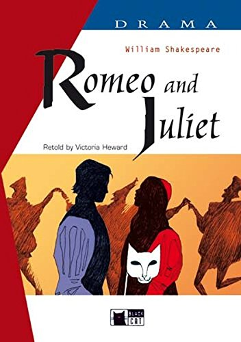 Romeo and Juliet: Shakespeare, William, Heward,