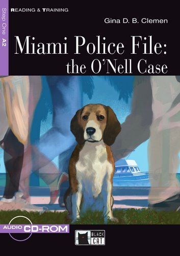 The Miami Police File: Step One A2: Gina D. B.