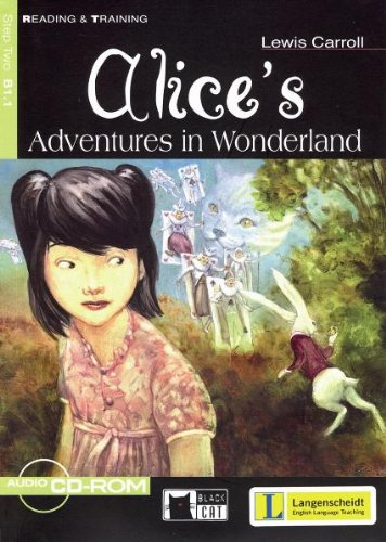 Alice s Adventures in Wonderland - Buch: Lewis Carroll