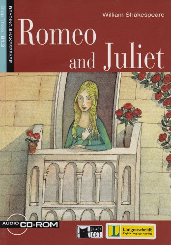 Romeo and Juliet: Shakespeare, William