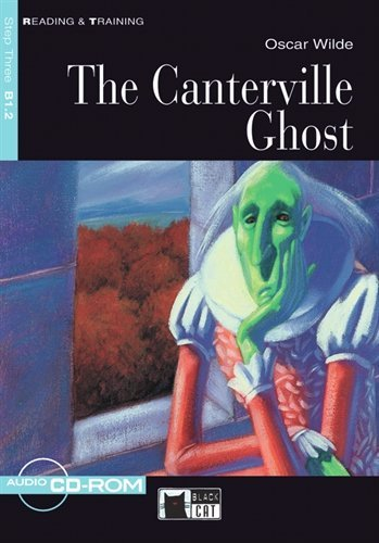 9783526521389: The Canterville Ghost: Reading & Training - Beginner. Step 3
