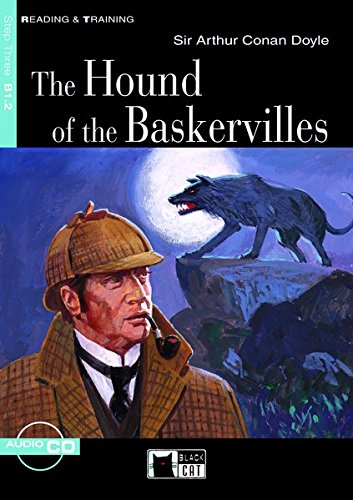 9783526521716: The Hound of the Baskervilles. Mit CD