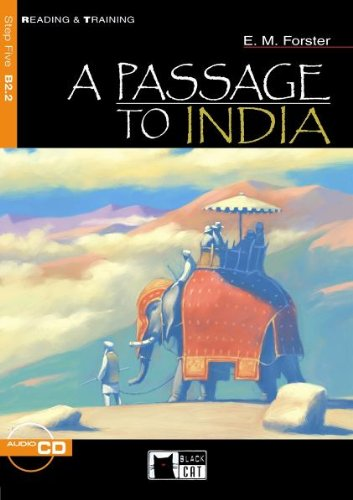 A Passage to India. Intermediate. 9./10. Klasse.: Forster, E. M.