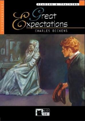 9783526522645: Great Expectations. Intermediate. 9./10. Klasse.