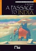 9783526522676: A Passage to India. Intermediate. 9./10. Klasse.
