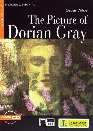 9783526522782: The Picture of Dorian Gray, w. Audio-CD