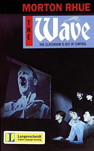 "the wave morton rhue essay The wave by morton rhue (todd strasser) is a novel from a student's perspective, as an authoritarian right wing movement called ""the wave"" changes her school."