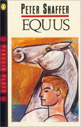 9783526523727: L'Avant-scène théâtre, N° 1250,Octobre 2008 : Equus