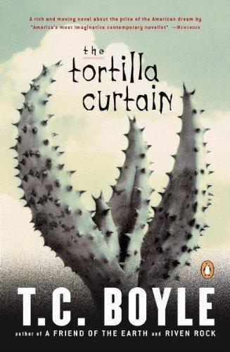 9783526523741: The Tortilla Curtain