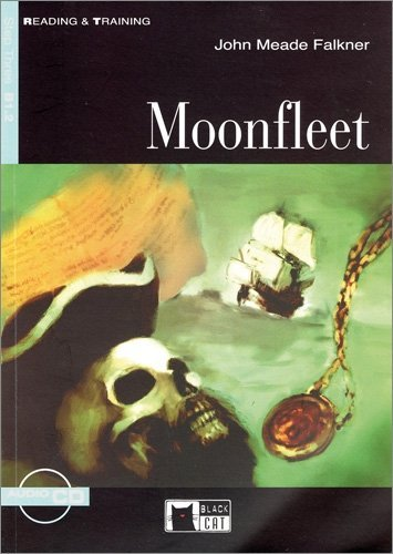 Moonfleet, w. Audio-CD (3526525013) by John Meade Falkner