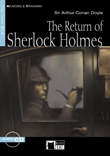 9783526525646: The Return of Sherlock Holmes. Buch und CD