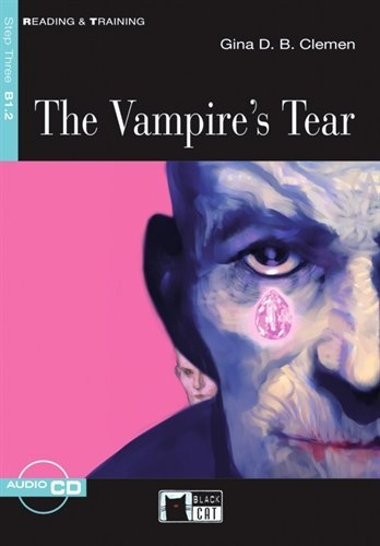 9783526525882: The Vampire's Tear. Buch mit CD