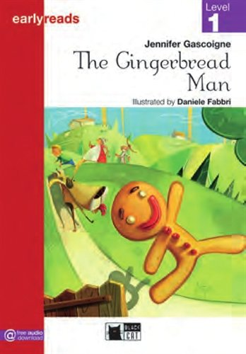 9783526527428: The Gingerbread Man: Level 1. Earlyreads
