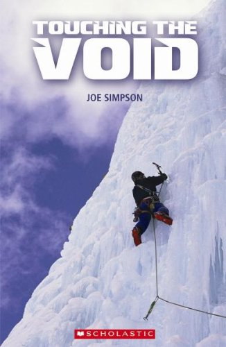 9783526528425: Scholastic Level 3. Touching the Void