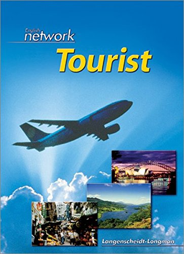 9783526575146: English Network Tourist. CD