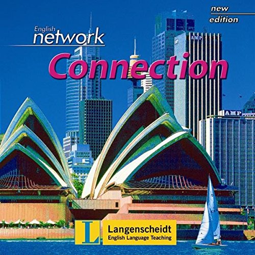 9783526577645: English Network Connection - New Edition / CD