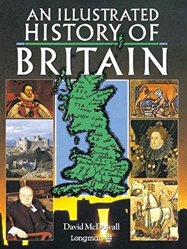 9783526749141: An Illustrated History of Britain. (Lernmaterialien)