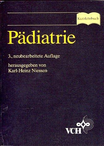 9783527155170: Pädiatrie