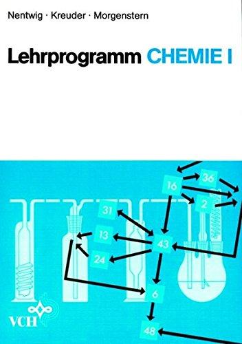 Lehrprogramm Chemie