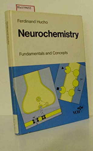 9783527259892: Neurochemistry: Fundamentals and Concepts