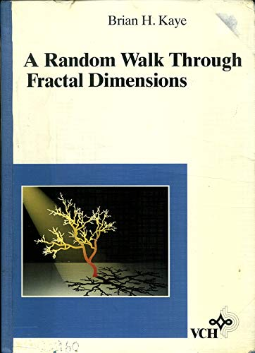 9783527264681: A Random Walk Through Fractal Dimensions