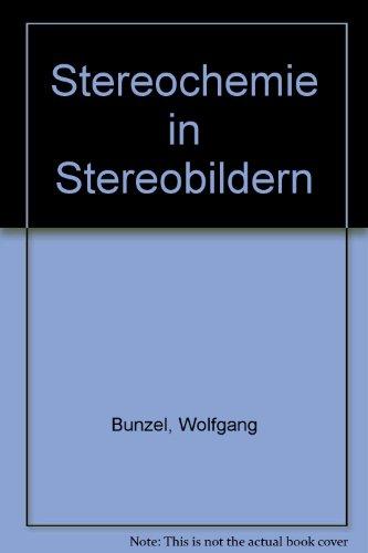 9783527265206: Stereochemie in Stereobildern