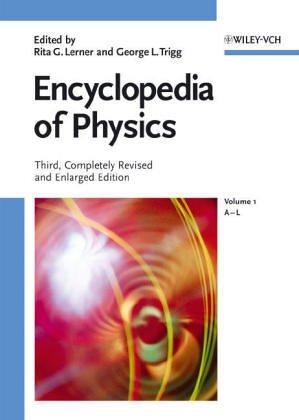 9783527269549: Encyclopedia of Physics