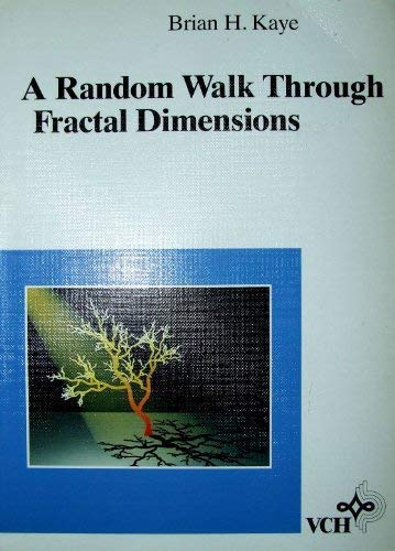 9783527278763: A Random Walk Through Fractal Dimensions