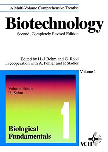 9783527283101: Biotechnology, 2E, 12 Vol. Set