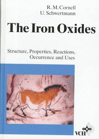 9783527285761: The Iron Oxides