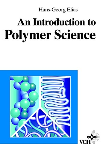 9783527287901: An Introduction to Polymer Science