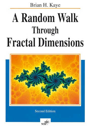 9783527290789: A Random Walk Through Fractal Dimensions