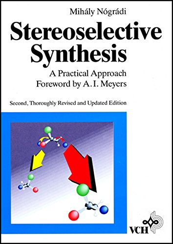 9783527292431: Stereoselective Synthesis: A Practical Approach (Chemistry)