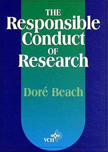 The Responsible Conduct of Research: Dore Beach