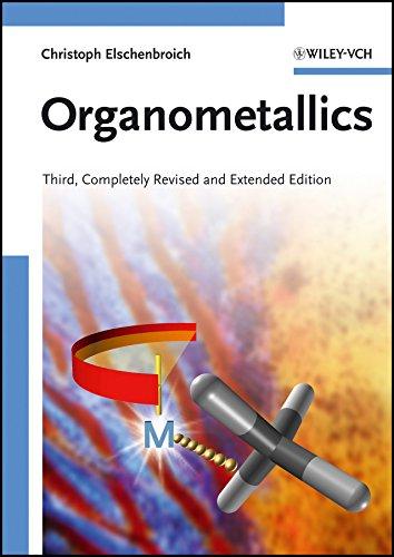 9783527293902: Organometallics