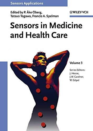 9783527295562: Sensors Applications