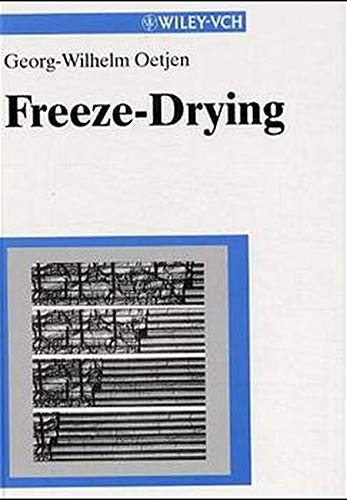 9783527295715: Freeze-drying