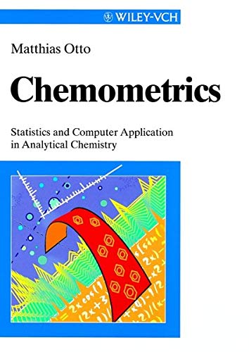 9783527296286: Chemometrics: Statistics and Computer Application in Analytical Chemistry