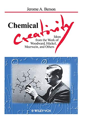 Chemical Creativity: Jerome A. Berson