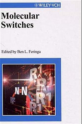 9783527299652: Molecular Switches
