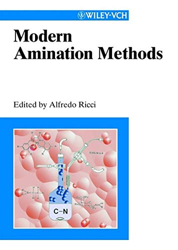 9783527299768: Modern Amination Methods