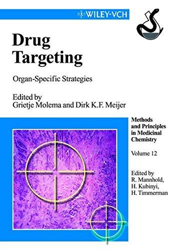 9783527299898: Drug Targeting Organ-Specific Strategies