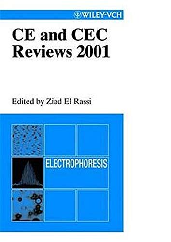 CE and CEC Review 2001 [Hardcover]