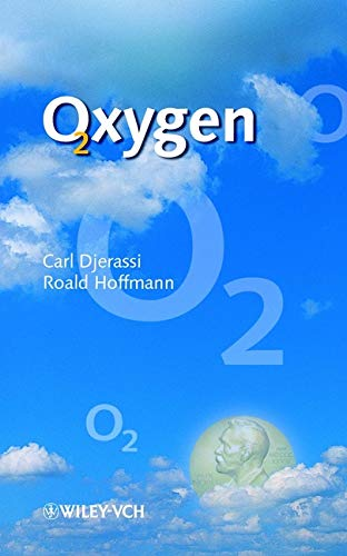9783527304134: Oxygen (Chemistry)