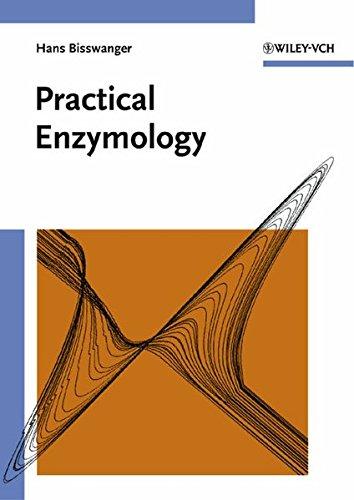 9783527304448: Practical Enzymology