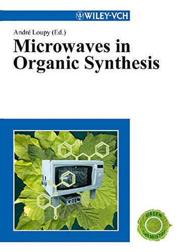 Microwaves in Organic Synthesis