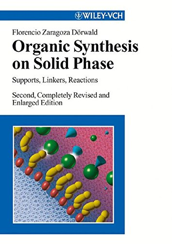 9783527306039: Organic Synthesis on Solid Phase: Supports, Linkers, Reactions