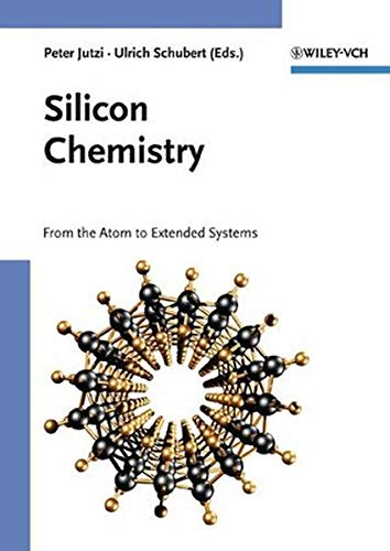 9783527306473: Silicon Chemistry