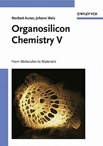 9783527306701: Organosilicon Chemistry V