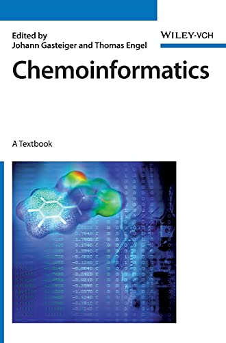 9783527306817: Chemoinformatics: A Textbook